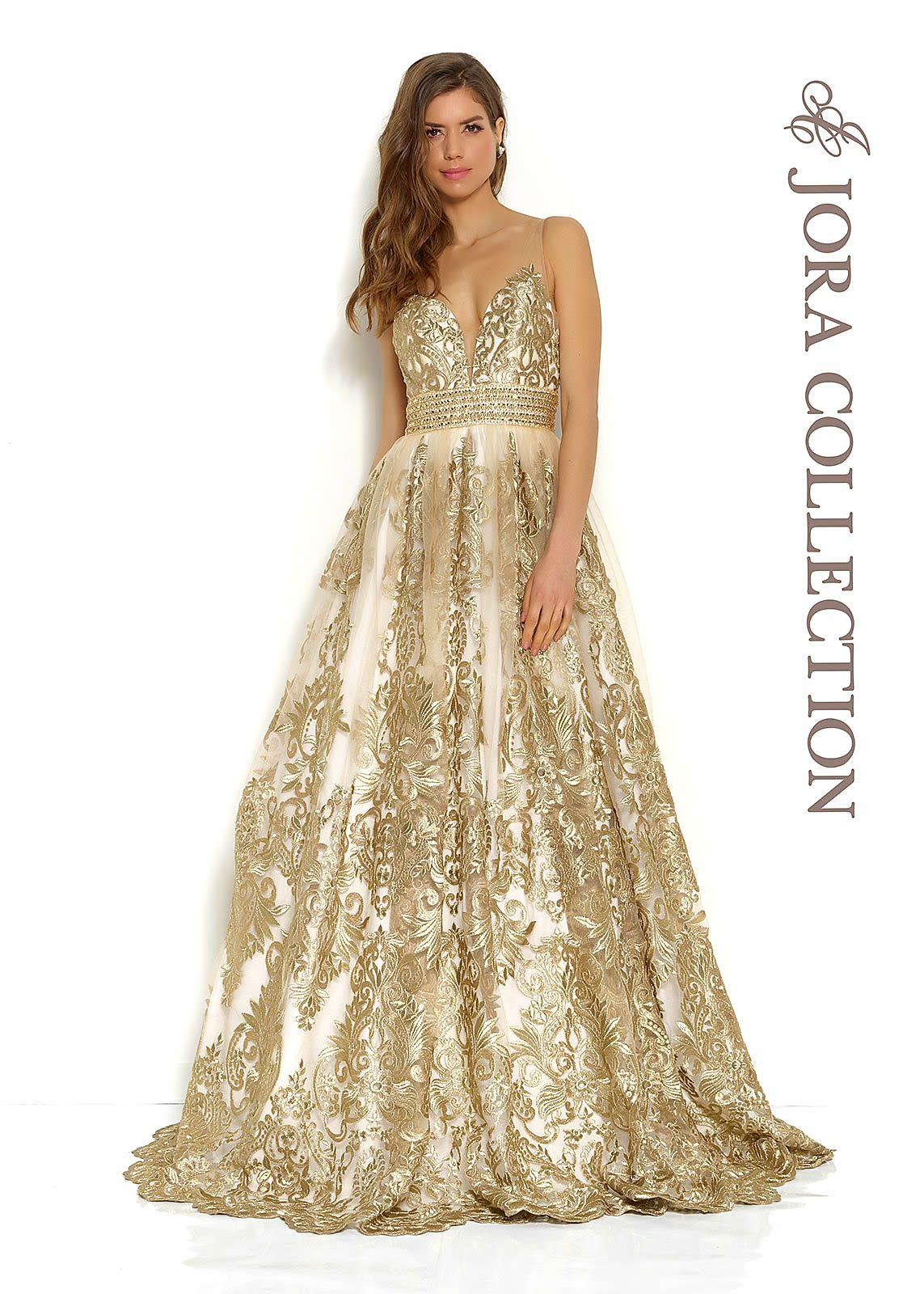 spoločenské šaty - Svadobný salón Anna Gard - Móda ae328441ff7