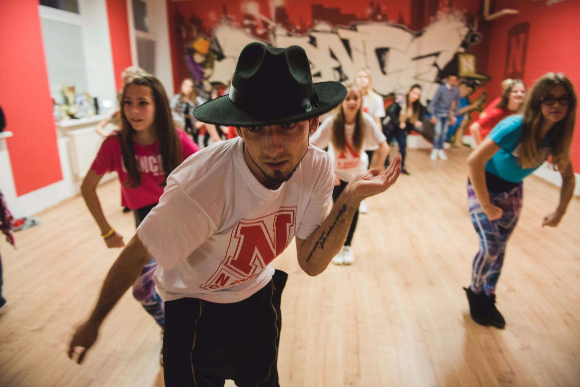 30e64a6ce N DANCE KEMP kemp na ktorom sa tanec nikdy - Kam v meste | moja Nitra